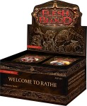 "FAB TCG - Booster Box ""Welcome to Rathe"""
