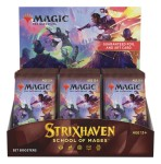 "MTG - Set Booster Box ""Strixhaven"""