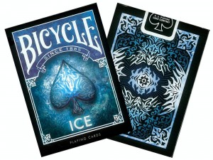 Bicycle - Ice
