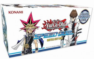 "YGO: TCG Speed Duel ""Battle City Box"""