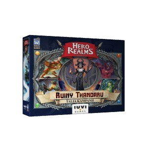 Hero Realms - Ruiny Thandaru