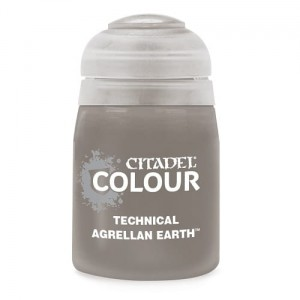 Citadel - Technical - Agrellan Earth 24ml