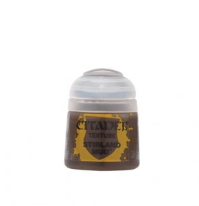 Citadel - Technical - Stirland Mud 24ml