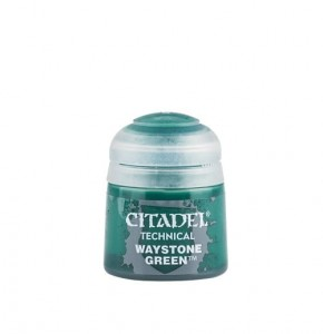 Citadel - Technical - Waystone Green 12ml
