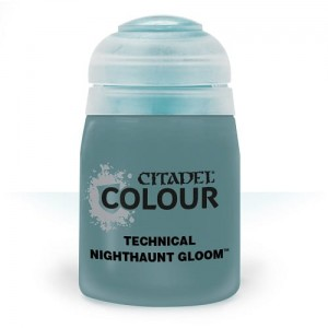 Citadel - Technical - Nighthaunt Gloom 24ml