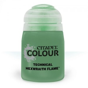 Citadel - Technical - Hexwraith Flame 24ml
