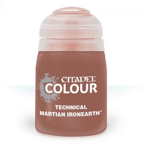 Citadel - Technical - Martian Ironearth 24ml