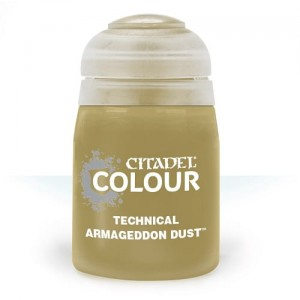 Citadel - Technical - Armageddon Dust 24ml