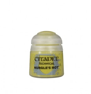 Citadel - Technical - Nurgles Rot 12ml