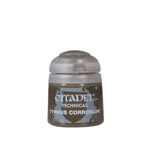 Citadel - Technical - Typhus Corrosion 12ml