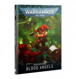 Codex Supplement - Blood Angels (HB) (eng)