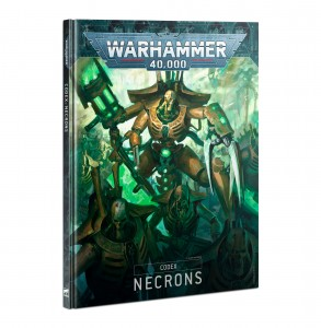 Codex - Necrons (HB) (eng)