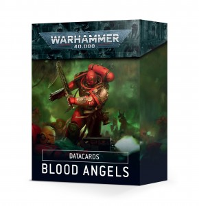 Datacards: Blood Angels (EN)