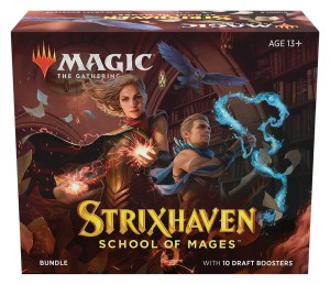"MTG - Bundle ""Strixhaven"""