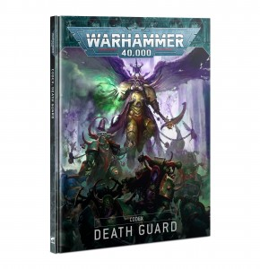 Codex - Death Guard (HB)